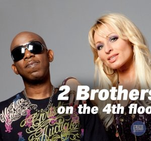 Two brothers on the four floor
