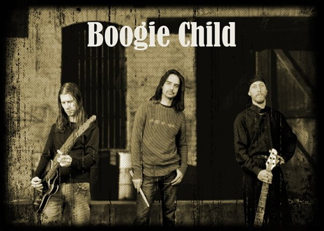 заказать джазз группу Boogie Child