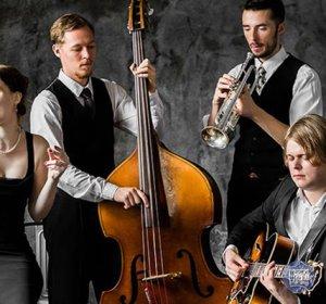 Фулл Мун Джаз Бэнд / Full Moon Jazz Band