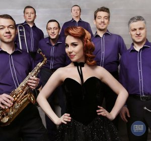 Джаз Дэнс Оркестра / Jazz Dance Orchestra