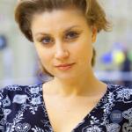 Виктория Локтионова