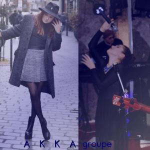 A K K A groupe