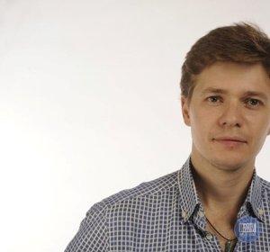 Иван Викулов