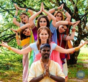 Индийские танцы Amritsar Project