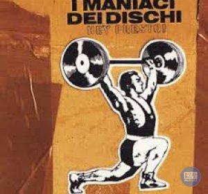 I Maniaci Dei Dischi