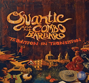 Quantic & His Combo Barbaro