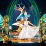Цирк дю Солей / Cirque Du Soleil