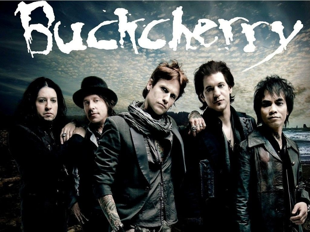 Buckcherry