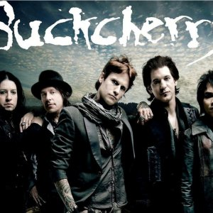 Buckcherry-Banner