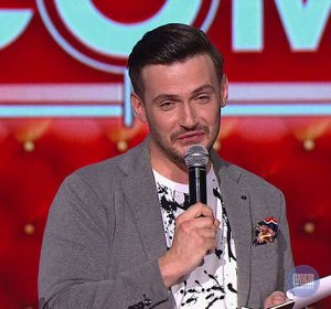Андрей Аверин (COMEDY CLUB)