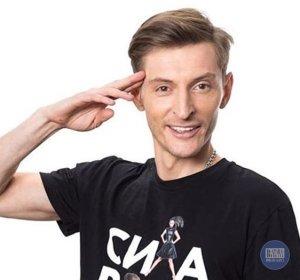 Павел Воля (Comedy Club)